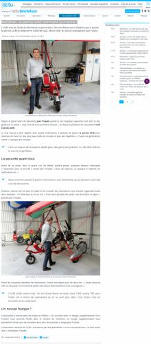 actuMorbihan_25_aout_2019 Morbihan le permis ULM, comment ça marche